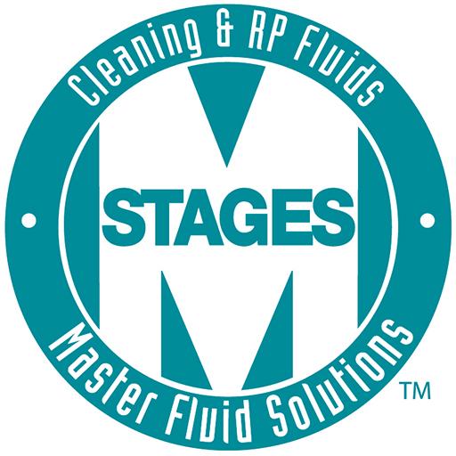 Master STAGES Cleaning & RP Fluids I prodotti Master STAGES per il trattamento delle superfici comprendono detergenti e inibitori della corrosione ecologici, offrono le massime prestazioni e sono più redditizi per i clienti.