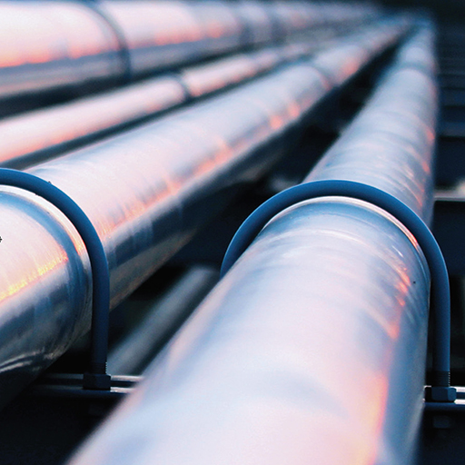 Expander Fluids Expander Fluids  Meeting the Challenges of the Oil and Gas Industry:   TRIM® expander fluids ensure roundness, straightness, and efficiency in the expansion process in the creation of onshore and offshore oil and gas pipelines.